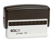 PRINTER 15 - Colop Printer 15