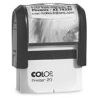 P20 - Colop Printer 20